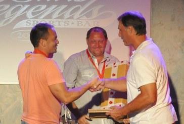 Prieniškiai – tarptautinio senjorų teniso turnyro nugalėtojai
