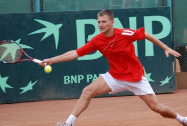 Prieniškis – Lietuvos čempionas