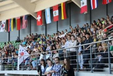 Pasaulio lietuvių jaunimas rinkosi į verslo, kultūros, politikos ir mokslo festivalį