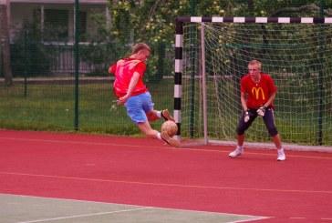 Birštono futbolo turnyrą laimėjo Prienų KKSC penketas