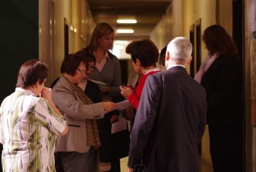 Teigiamai įvertintas Savivaldybės darbas socialinės pagalbos srityje