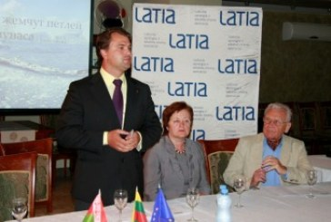 Birštone vyksta Lietuvos ir Baltarusijos aprangos ir tekstilės ekonominis forumas