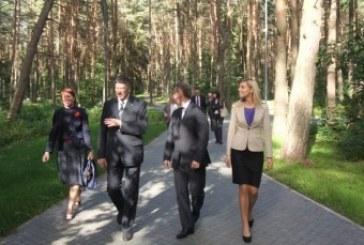 Lankėsi Lietuvos Respublikos ūkio ministerijos delegacija
