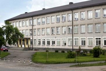 Stakliškių vidurinės mokyklos vadovo vietos sieks ne viena kandidatė