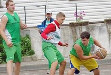 P. Kundroto taurės turnyre kovėsi 13 komandų