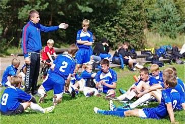 KKSC-98 futbolininkai čempionatą pradėjo pralaimėjimu