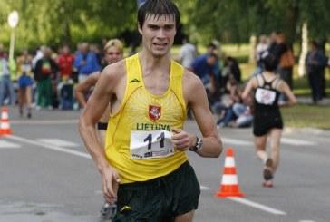 Marius Žiūkas – Lietuvos čempionas