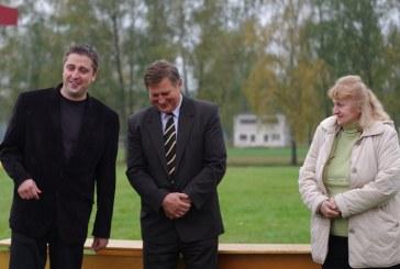 Prienų KKSC laikinai vadovaus Aldona Ivanauskienė