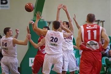 """Jazz-Diremta"" iškovojo antrąją pergalę NKL čempionate"