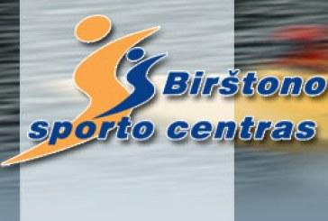 Birštono SC administracija sėkmingai globoja vietinius krepšininkus