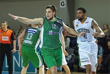 """Gediminas Orelik: """"Kiekvieno krepšininko svajonė žaisti šalies rinktinėje"""""""