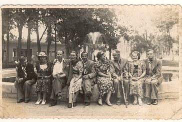 Birštono etnografinės lazdos