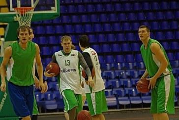 """Po tragiškai sužaistos antros rungtynių pusės """"Prienai"""" Kijeve buvo sutriuškinti"""