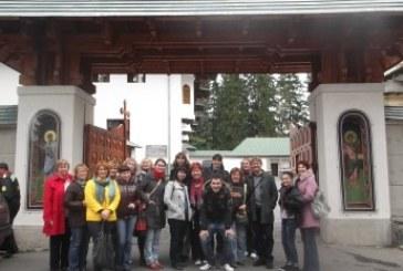 """Tęsiamas tarptautinis projektas """"Miestas kaip mokymosi vieta – kur mokymasis yra nuotykis"""""""