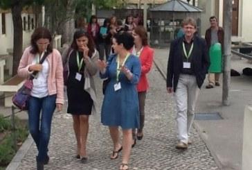 Pažintinis vizitas Portugalijoje