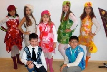 Jaunieji Birštono talentai vėl ant podiumo