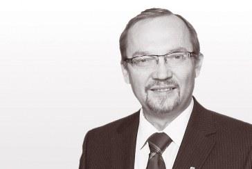 Mirė Prienų r. savivaldybės Tarybos narys Vytautas Kiguolis