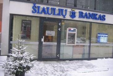 Dešimtmetį minintis Šiaulių banko Birštono klientų aptarnavimo skyrius įsikūrė naujose patalpose