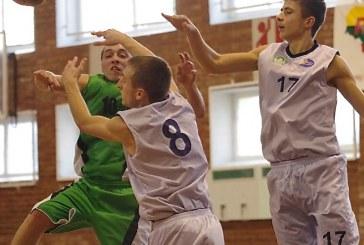"""Birštono """"SC – Olimpas"""" krepšininkai nesunkiai įveikė """"Lituanicos"""" komandą"""