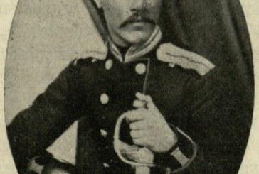 Garbingos Birštono praeities puslapiai. 1863 – 1864 m. sukilimo prologas Kurhauze