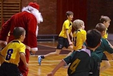 Futbolo Kalėdos Birštone
