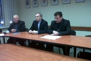 Opozicijos spaudos konferencijoje – priekaištai valdantiesiems už neveiklumą