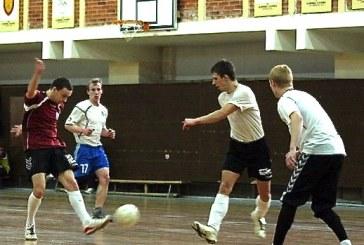 """FK """"Prienai"""" sėkmingai pradėjo """"Let's Go"""" turnyrą"""