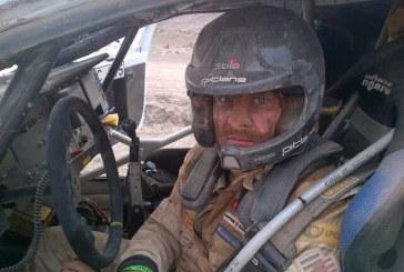 """B. Vanagas: """"Dakaras yra dar kitoks nei maniau"""""""