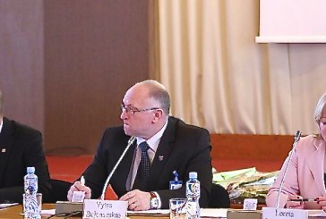 Rajono savivaldybės Tarybos posėdyje – sprendimai su išlaidų nedidinimo ženklu
