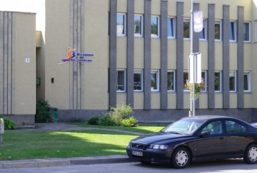 Ar vasarį įvyks Birštono sporto centro įkurtuvės naujose patalpose?