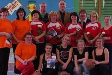 Jiezno gimnazijoje – moterų 3×3 krepšinio turnyras