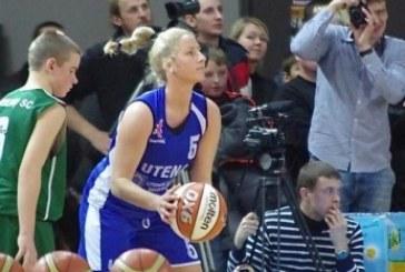 Balbieriškietė liko per žingsnį nuo Tritaškių konkurso nugalėtojos titulo