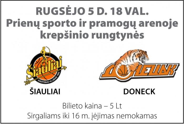 krepsinis-arena
