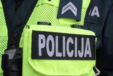 Policijos pareigūnai ragina: būkite atidūs kelyje!