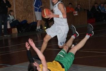 """Birštono """"SC-Olimpo"""" krepšininkai sėkmingai pradėjo II etapą"""