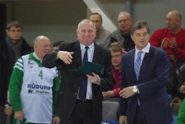 """LKL pirmosios sezono pusės apžvalga: Oreliko ir """"Prienų"""" dominavimas bei vidutiniokų intrigos"""