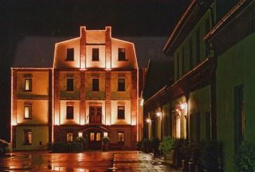 """Ikiteisminis tyrimas dėl viešbučio """"Romantic"""" rekonstrukcijos Panevėžyje"""