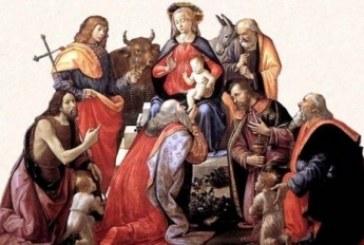 Sausio 6-ąją – Trijų karalių šventė