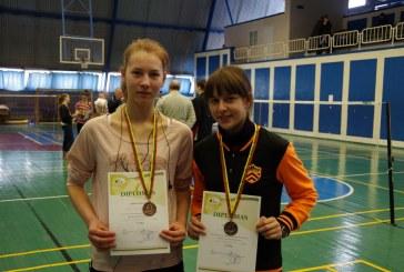 Balbieriškietės – Lietuvos jaunių čempionato bronzos laimėtojos