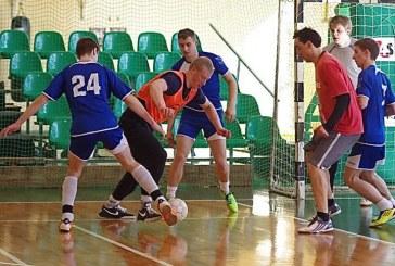 Atviro Prienų salės futbolo pirmenybių III turo apžvalga