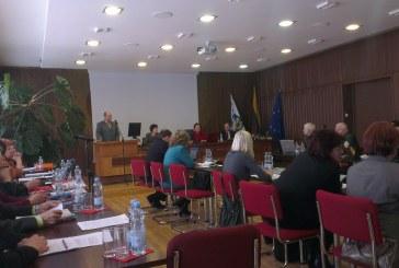 Priimtas Birštono savivaldybės biudžetas