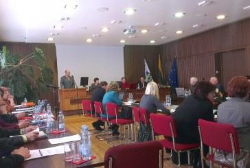 Birštono savivaldybės Taryboje – viskas aptarta komitetuose