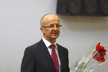 Prienų socialdemokratai savo vedliu vėl išrinko Alvydą Vaicekauską