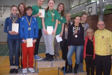 Lietuvos mokinių festivalyje – sėkmingas balbieriškiečių  startas
