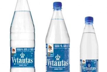 """Mineralinio vandens rinkoje """"Vytautas"""" nepralenkiamas trečius metus iš eilės"""