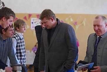 LR Seimo nario ataskaita