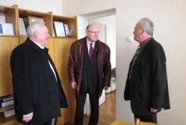 Verslo problemos Prienų rajone