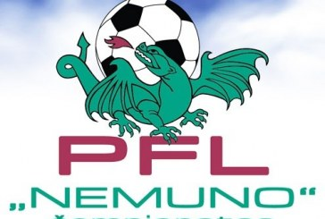 "PFL ""Nemuno"" čempionatas"