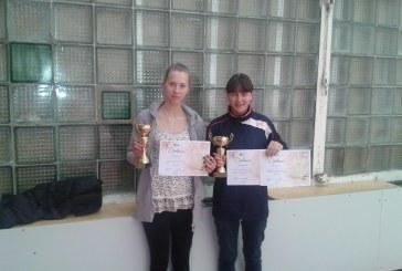 Lietuvos taurės IV etape iškovotos 5 prizinės vietos