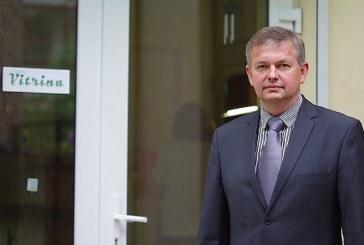 Prienų KKSC vadovaus Audronis Deltuva